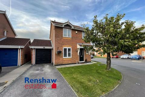 3 bedroom detached house for sale - Sovereign Way, Heanor, Derbyshire