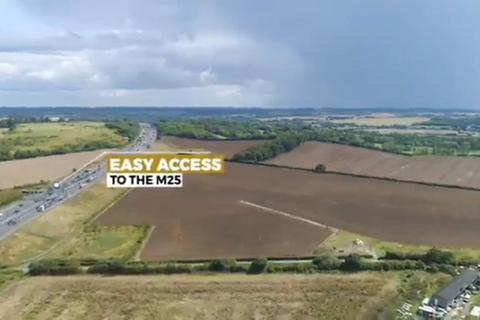 Land for sale - Epping Farm, Theydon Garnon, Epping