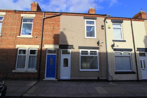 2 bedroom terraced house to rent - Brougham Street, Darlington