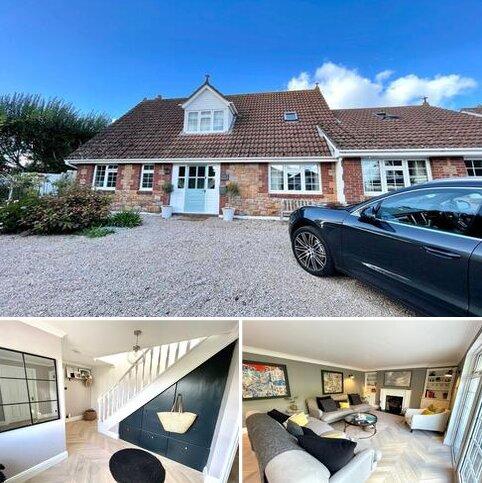 4 bedroom detached house for sale - La Route D'ebenezer, Trinity