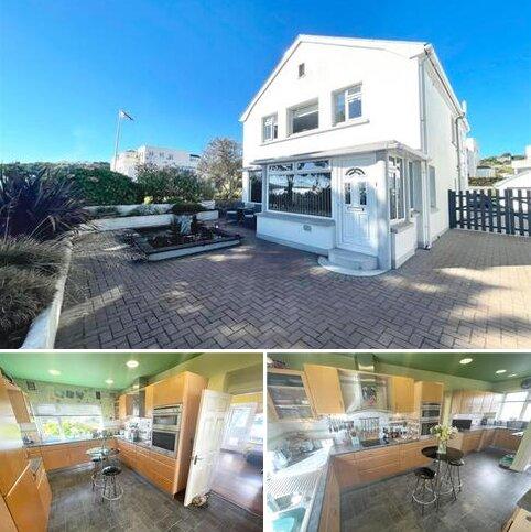 3 bedroom detached house for sale - La Route De La Haule, St. Brelade, Jersey