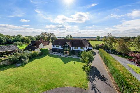 5 bedroom detached house for sale - Silver Lane, Willingale, Ongar