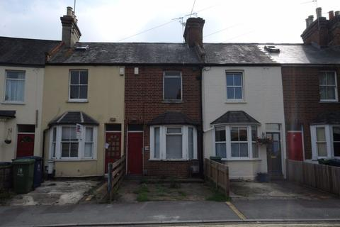 4 bedroom house to rent - PRINCES STREET (EAST OXFORD)