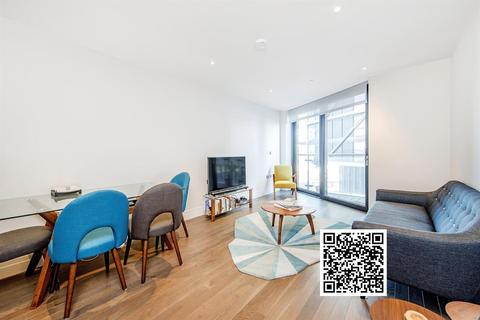 2 bedroom flat to rent - 4 Riverlight Quay, Nine Elms, London SW11