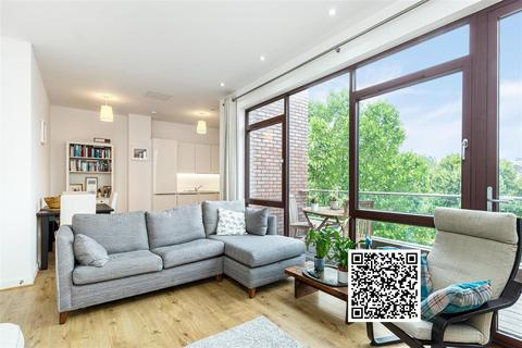 1 bedroom flat to rent - Baylis Old School, Lollard Street, Kennington, London SE11