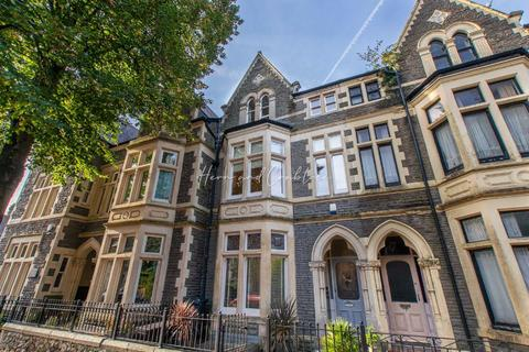 5 bedroom townhouse for sale - Ryder Street, Cardiff
