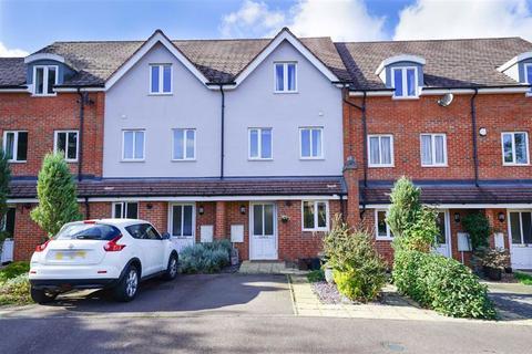 4 bedroom townhouse for sale - Laurel Mews, Leighton Buzzard