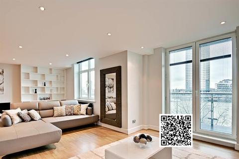 2 bedroom flat to rent - 9 Albert Embankment, Nine Elms, London, SE1