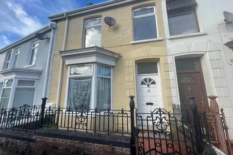 3 bedroom terraced house for sale - Bradford Street, Llanelli