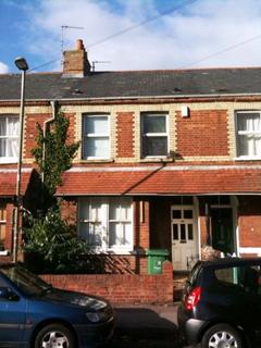 4 bedroom house to rent - LEOPOLD STREET (EAST OXFORD)