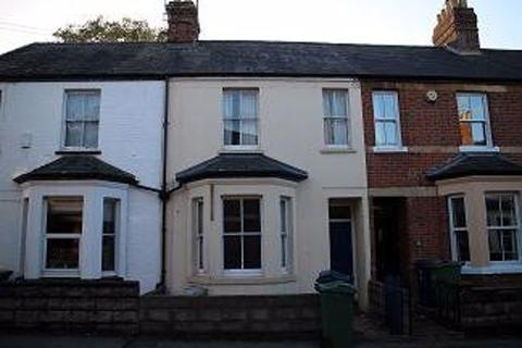 5 bedroom house to rent - BOULTER STREET (ST CLEMENTS)