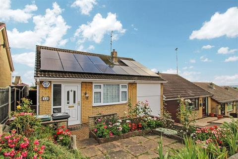 3 bedroom semi-detached bungalow for sale - Manor Approach, Kimberworth, Rotherham