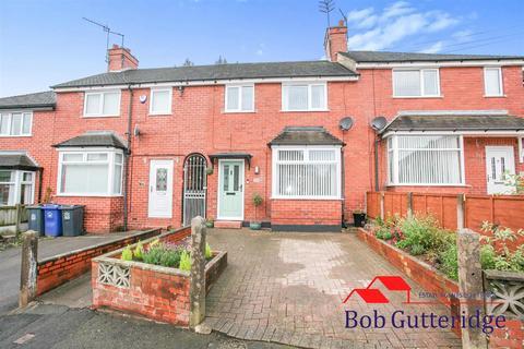3 bedroom townhouse for sale - Rosendale Avenue, Chesterton, Newcastle