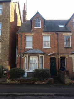 6 bedroom house to rent - JAMES STREET (EAST OXFORD)