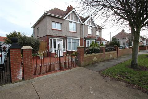 3 bedroom semi-detached house for sale - Stratford Avenue, Sunderland
