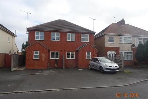 3 bedroom semi-detached house to rent - Coxs Close, Nuneaton
