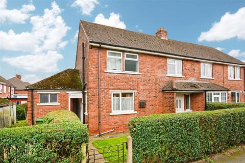 3 bedroom semi-detached house for sale - Oak Road, Scunthorpe
