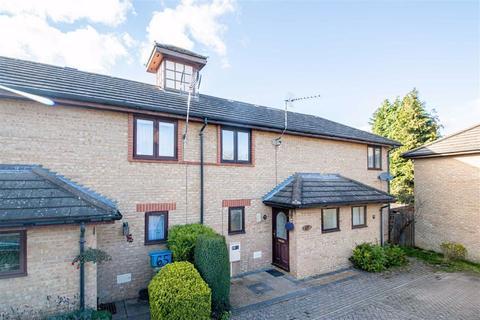 2 bedroom terraced house to rent - Hendrix Drive, Crownhill, Milton Keynes