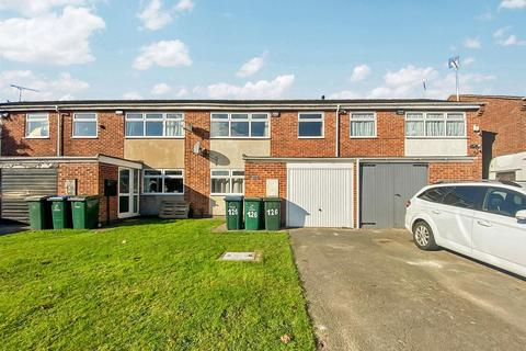 3 bedroom terraced house to rent - Dorchester Way, Walsgrave, Coventry, CV2 2LX