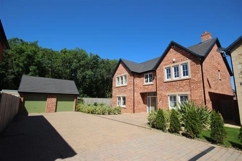 5 bedroom detached house to rent - Silvermede Road, Wynyard Park