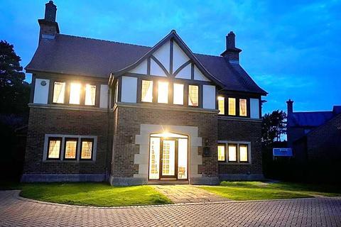 5 bedroom detached house to rent - Holdernesse, Wynyard, Billingham