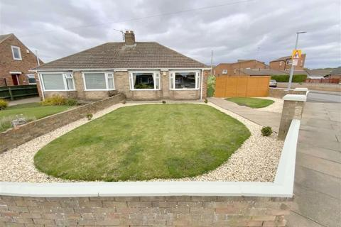 3 bedroom bungalow for sale - Curzon Avenue, Cleethorpes, North East Lincolnshire