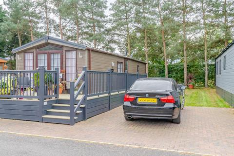 2 bedroom mobile home for sale - Cliffe Country Lodges, Cliffe Common, Selby