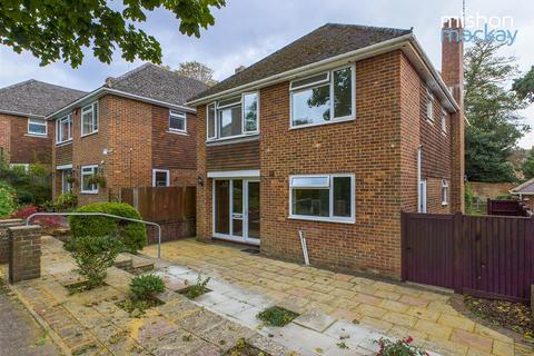4 bedroom house to rent - Varndean Drive, Brighton, East Sussex, BN1 6RS