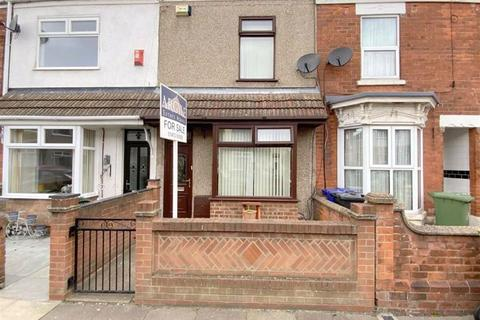 2 bedroom terraced house for sale - Hart Street, Cleethorpes, North East Lincolnshire