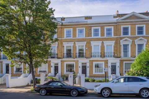 4 bedroom terraced house for sale - Ordnance Hill, St Johns Wood, NW8