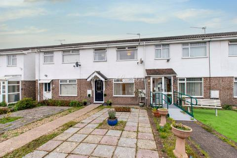 3 bedroom terraced house for sale - Blandon Way, Whitchurch, Cardiff