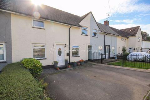 3 bedroom terraced house for sale - Pantgwynlais, Tongwynlais, Cardiff