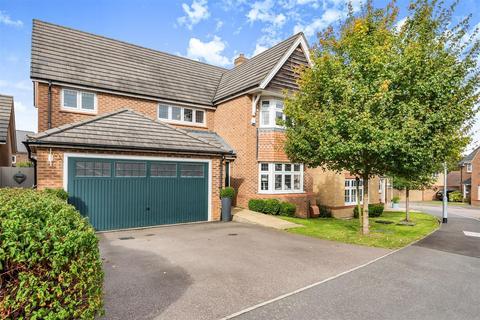 4 bedroom detached house for sale - Longwater, Towcester