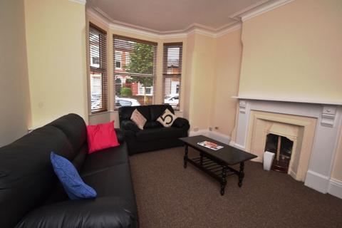4 bedroom house to rent - Pierrepont Road, NG2 - NTU