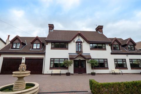 5 bedroom detached house for sale - Whitburn Road, Cleadon, Sunderland