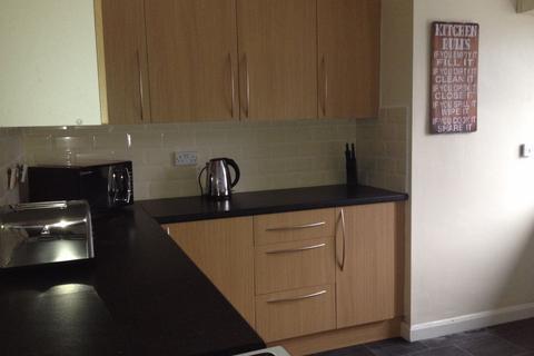 6 bedroom house to rent - George Road, NG2 - NTU
