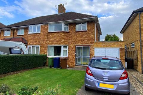 3 bedroom semi-detached house for sale - Morley Avenue, Churchdown