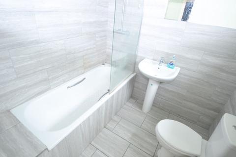 2 bedroom house to rent - Bastion Street, NG7 -  UON/NTU