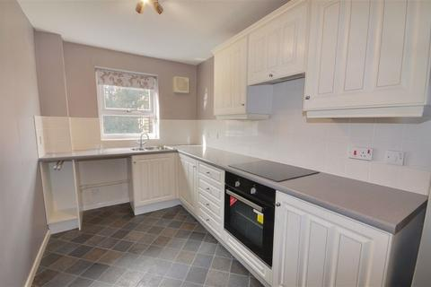 2 bedroom apartment to rent - Northgate Lodge, Skinner Lane, Pontefract, WF8