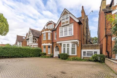2 bedroom ground floor flat for sale - Marchwood Crescent, Ealing, London