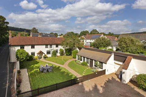 5 bedroom detached house for sale - Sidmouth