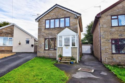3 bedroom detached house for sale - Green Bank, Barnoldswick