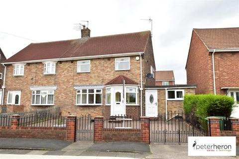 3 bedroom semi-detached house for sale - Reeth Square, Redhouse, Sunderland