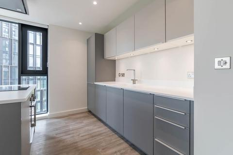 2 bedroom apartment to rent - The Bank Tower 2, 58 Sheepcote Street, B16 8WL