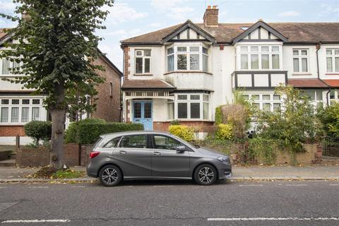3 bedroom end of terrace house for sale - Parsonage Lane, Enfield