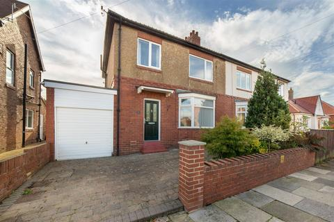 3 bedroom semi-detached house for sale - Pinewood Avenue, North Gosforth, Newcastle Upon Tyne