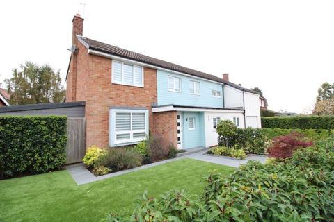 5 bedroom detached house for sale - Ladywell Way, Ponteland, Newcastle Upon Tyne, Northumberland