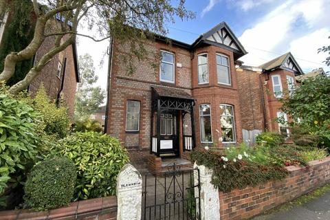 4 bedroom house for sale - Claude Road, Chorlton, Manchester