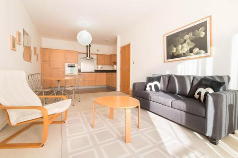 1 bedroom apartment for sale - The Orb, Tenby Street, B1 3EL
