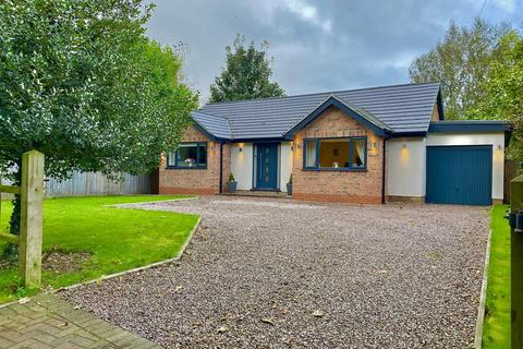 4 bedroom detached house for sale - Mill Lane, Oasby, Grantham